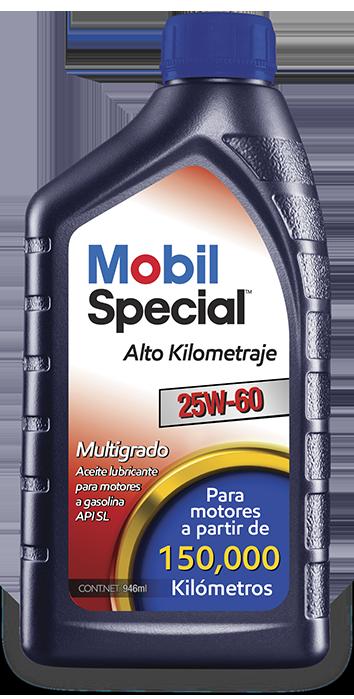 Mobil Special AK 25W-60 Image