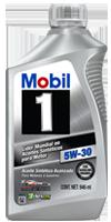 Mobil 1 5W-30 Image