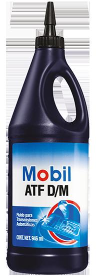 Mobil ATF Image