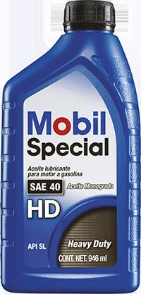 Mobil Monogrado Image